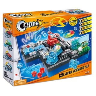 Link to Super Scientific STEM Experiment Building Set - White Similar Items in Toy Vehicles
