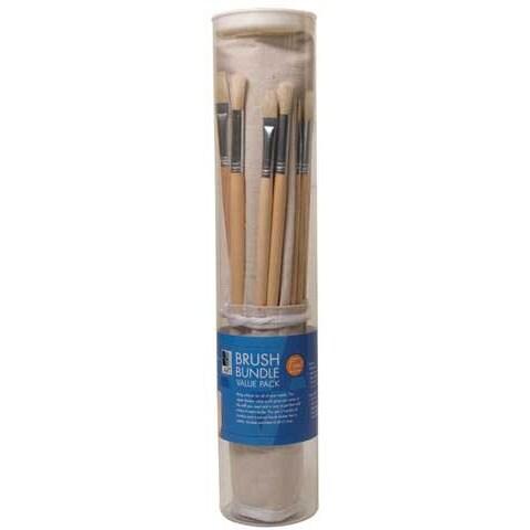 Art Alternatives - Brush Bundle Super Pack