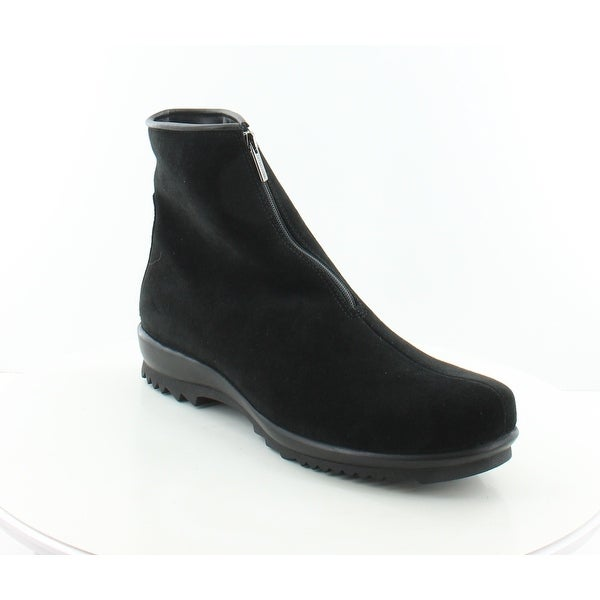 La Canadienne Tiana Women's Boots Black - 7.5