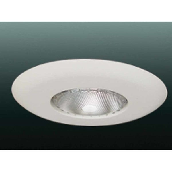 "Volume Lighting V8025 6"" Recessed Trim with Open Trim"