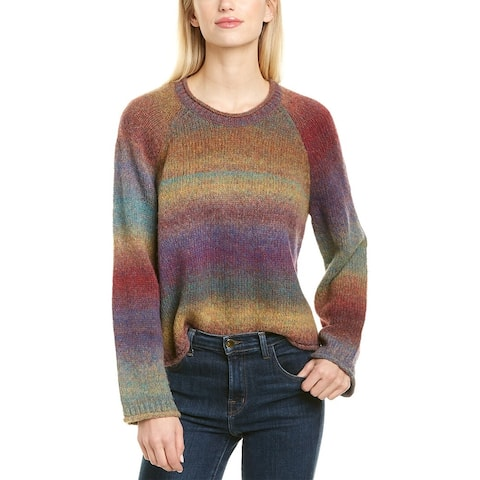 Madewell Dodworth Wool-Blend Sweater