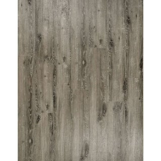 "Hawaii 9 - 9"" x 60"" Embossed Rectangular Luxury Vinyl Tile - Sold By Carton (18.04 SF/Carton) (More options available)"
