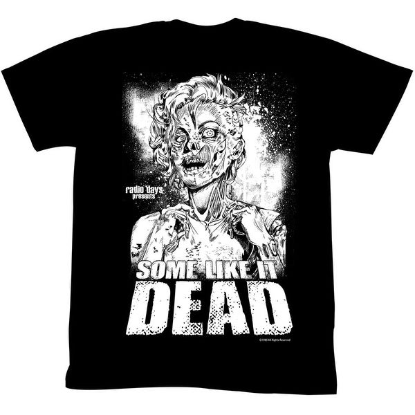 American Classics Marilyn Monroe Hollywood Undead T Shirt