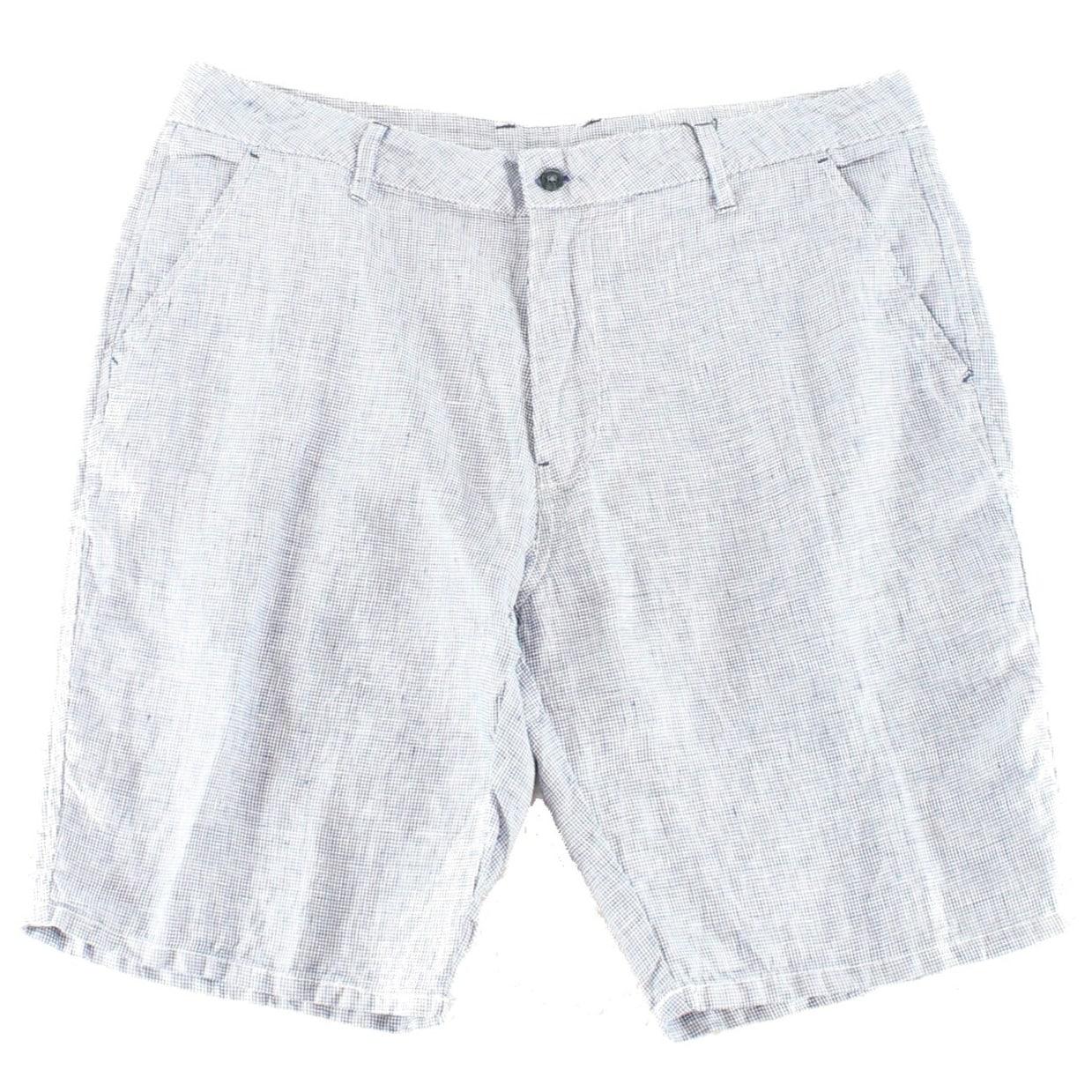Enyce Mens Classic Knit Short