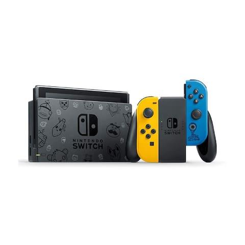 Nintendo Switch Fortnite Wildcat Bundle - Multicolor