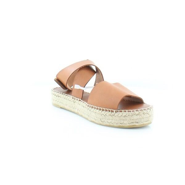 Bettye Muller Seven Women's Sandals Cuoio