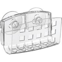 Interdesign Clear Sponge Holder 25300 Unit: EACH