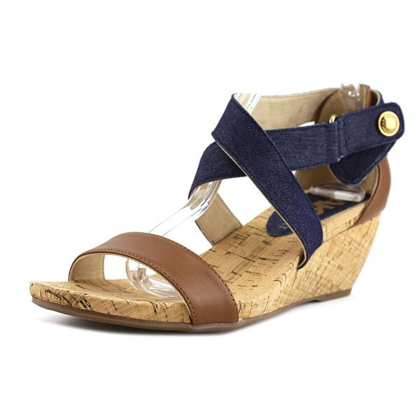 outlet locations sale online Anne Klein Womens Crisscross Ope... factory outlet cheap online FWziW