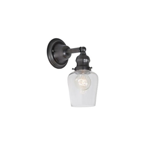 JVI Designs 1210-S9 Union Square One Light Wall Sconce