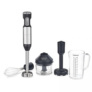 Cuisinart Variable Speed Hand Blender Hand Blender
