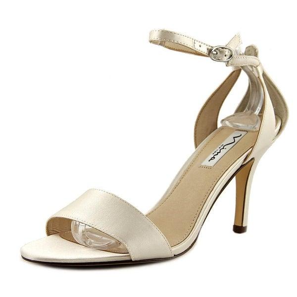 Nina Venetia Women Open Toe Synthetic Sandals