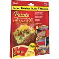 Potato Express Potato Express Steamer