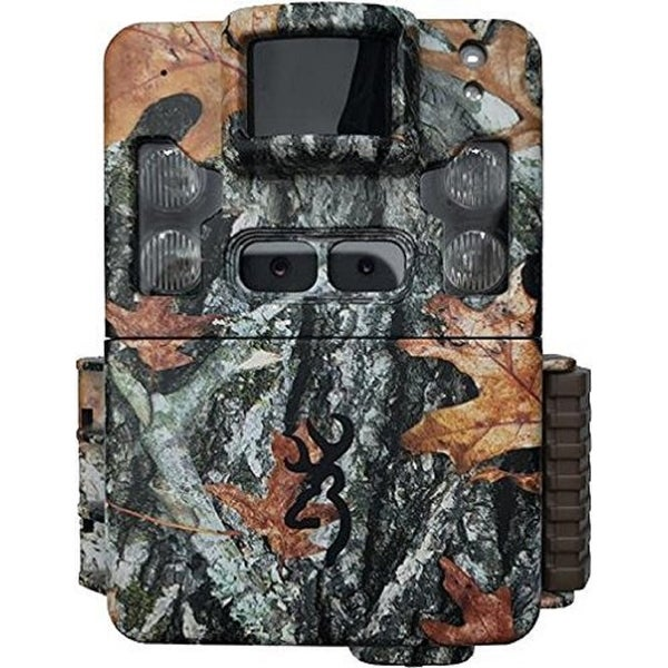 Browning Trail Cameras Strike Force Pro XD Dual Lens 24MP Game Camera - Camouflage. Opens flyout.