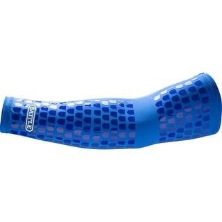 Battle Sports Science Ultra-Stick Football Full Arm Sleeve - Blue
