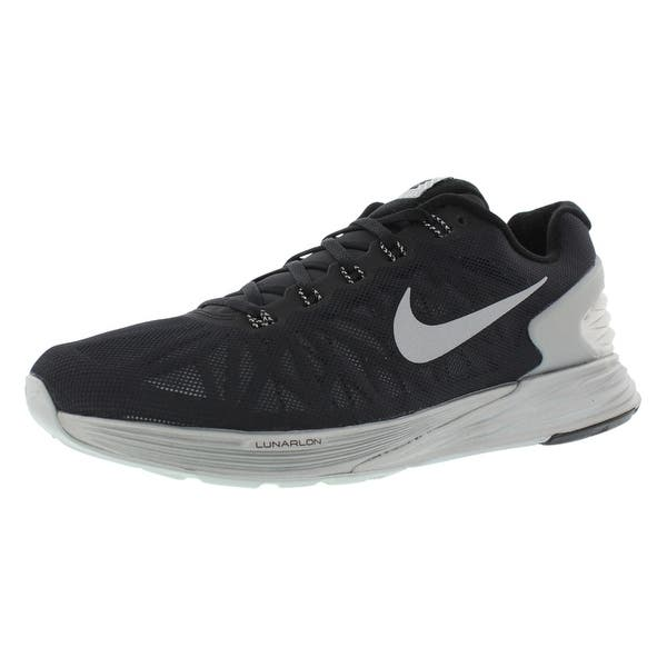 best loved e9b6a 81066 Nike Lunarglide 6 Flash Running Women s Shoes - 6 b(m) us