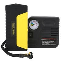 50800mah Car Jump Starter USB 12V Mobile Charger