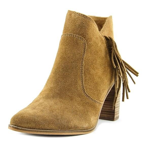 Lucky Brand Mercerr Women Honey Boots