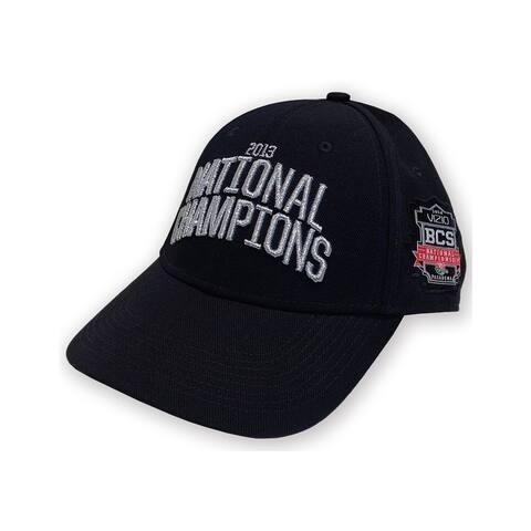 Nike Unisex Fsu 2013 Bcs National Championship Baseball Cap - One Size