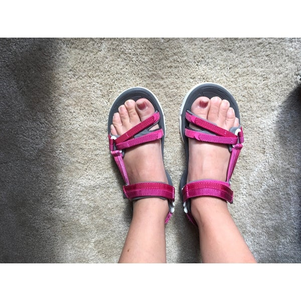 bf08b987d1db Shop Teva Womens Terra Fi Lite Sport Sandals - On Sale - Free Shipping  Today - Overstock - 19808912