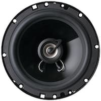 Max 250 watt Torque Series 2-Way Speakers, Black - 6.5 in.