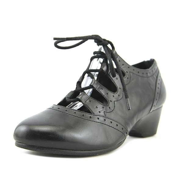 Bella Vita Posie Black Boots