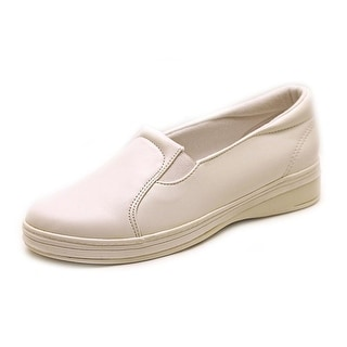 Grasshoppers Jensen Women Round Toe Synthetic Loafer
