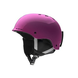 Smith Optics Holt Jr. All-Season Helmet (Monarch/ Youth Medium) - Purple