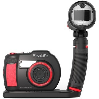 SeaLife DC2000 Pro Flash Set Camera