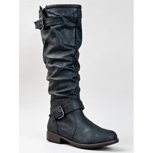 Bamboo Women Montage02n Boots