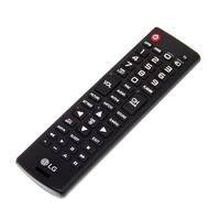 OEM LG Remote Control Originally Shipped With: 49UF6700, 50LF6000, 42LF5600, 43LF5100, 43LF5400, 49LF5100