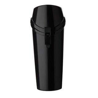 Witz The Wrapper Glasses Case - Black