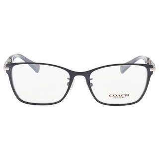Coach HC5065 9214 Navy/ Blue Grey Rectangle Optical Frames - 53-17-135