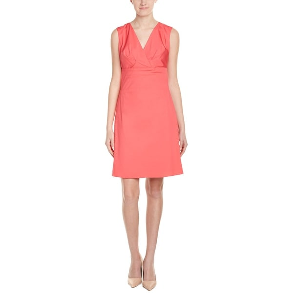 Elie Tahari Sheath Dress. Opens flyout.