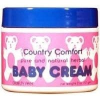 Country Comfort Baby Cream - 2 oz - Each x 1
