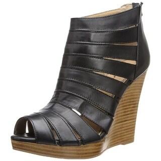 Splendid Women's Bailey Wedge Strappy Sandals