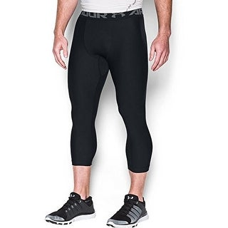 Under Armour Mens HG ARMOUR 2.0 3/4 LEGGING