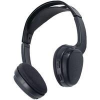 Power Acoustik Wlhp-100 Wireless Ir Headphones