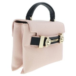 Versace EE1VRBBH5 Soft Pink Crossbody Bag - 8-6-3.5