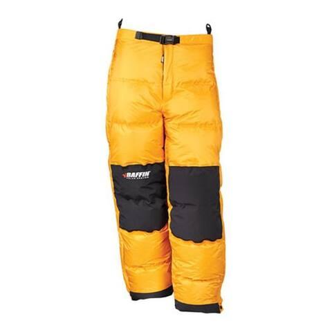 Baffin Polar Ski Pant Expedition Gold