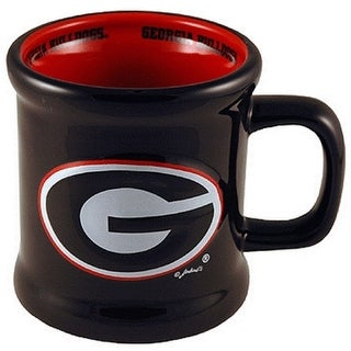 University of Georgia Bulldogs Ceramic Mug
