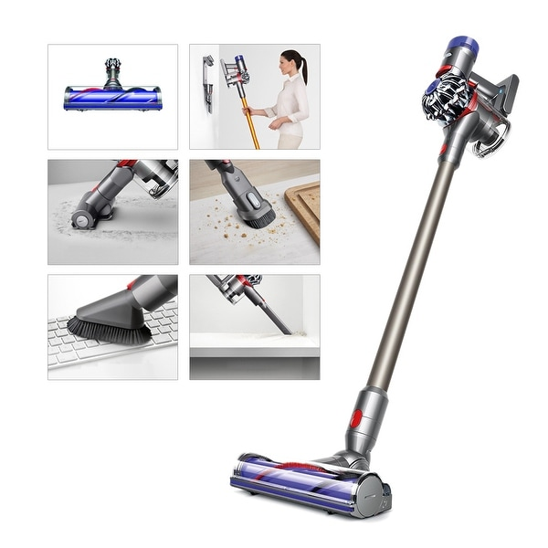 dyson v8 animal cordless stick vacuum cleaner