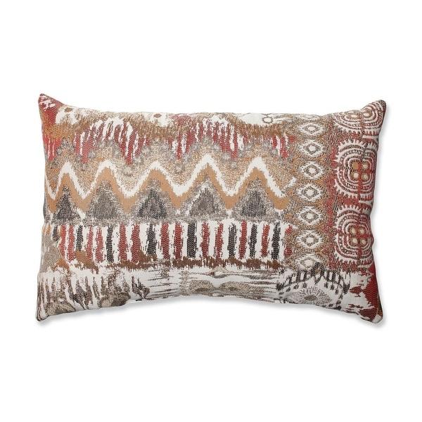 """Native Mood Decorative Rectangle Throw Pillow 18.5"""" x 11.5"""""""