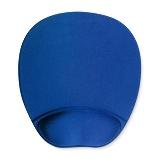 Memory Foam Mousepad - Blue