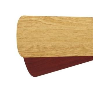 "Quorum International 5255455121 Set of 5 Reversible Blades for 52"" Fan"