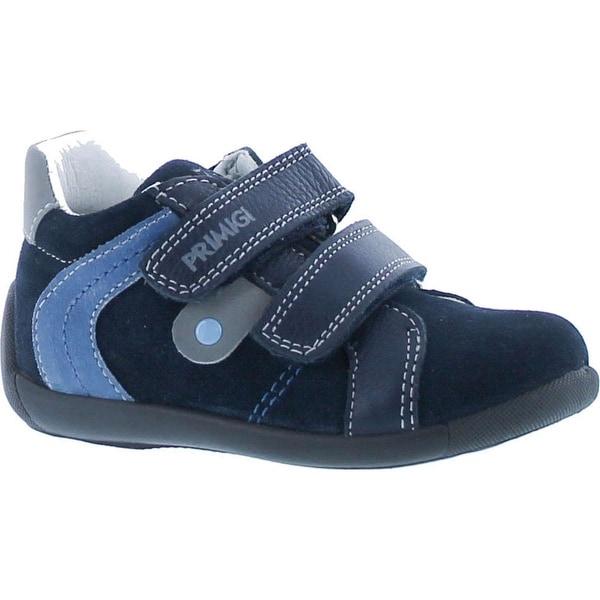 Primigi Boys Portos Casual Everyday Shoes - Blue