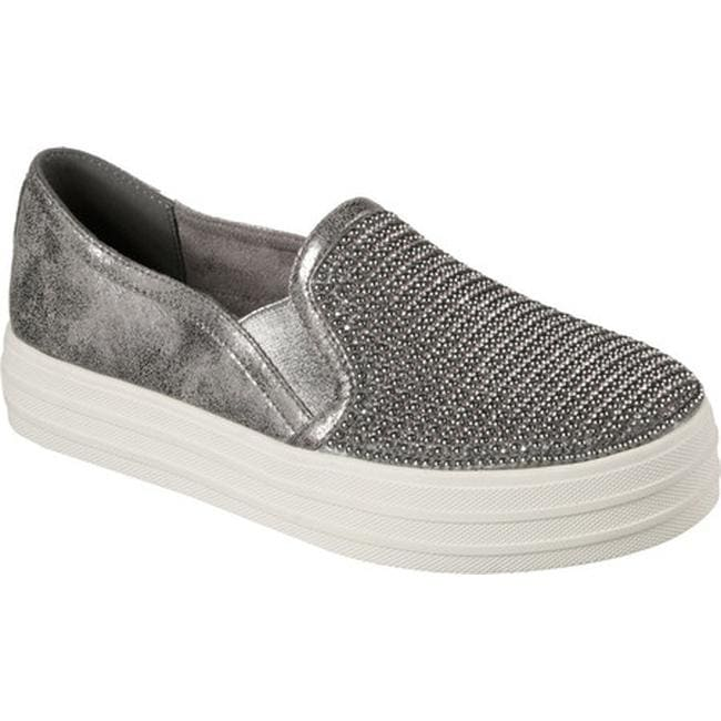 skechers slip on shoes women