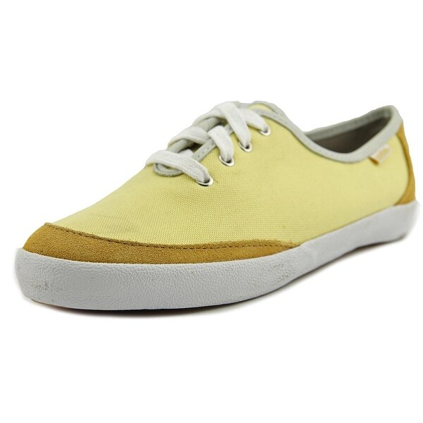 Pointer Hesperus Women Washed Sunshine Sneakers Shoes