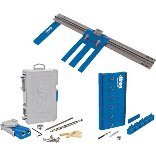 Kreg Tool 3Pc Project Tool Kit DIYKIT Unit: EACH