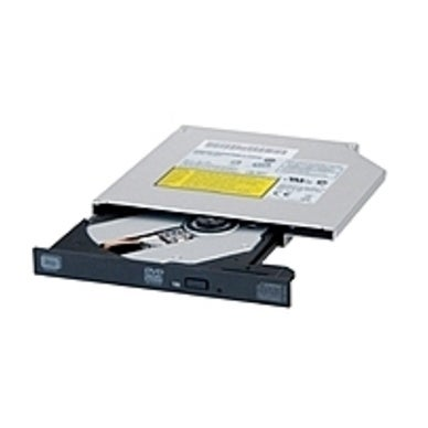 Lite-on DS-8A4S DVD/CD Rewriteable Drive - Internal - SATA - Black (Refurbished)