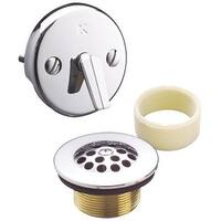 Trip Lever Bath Drain Trim Kit